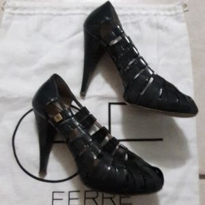 GF Ferré Shoes Offers Welcome!!